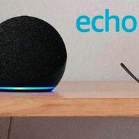 Amazon vuelve a tener el Echo Dot de 4ª generación y lo mantiene en oferta, por 29,99 euros