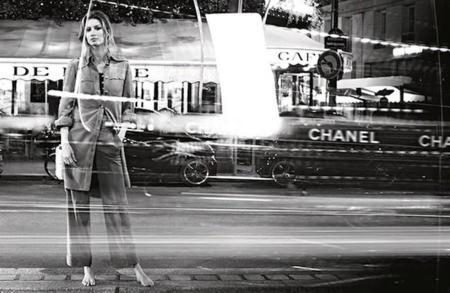 Gisele Bunchen Chanel Ss 2015 5