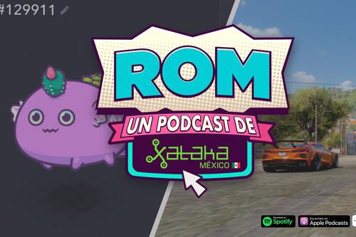 ROM 160: Cuando en México no saben cuánta velocidad de internet tienen contratada