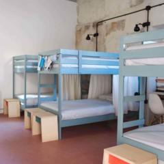 Foto 6 de 6 de la galería l-ostello-di-cascina-cuccagna en Trendencias Lifestyle