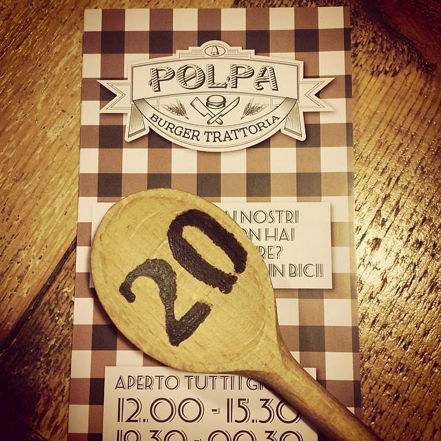 Foto de Polpa Burger Trattoria (13/15)