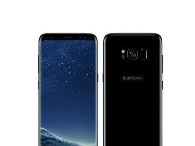Samsung Galaxy S8 Plus, con envío desde Irlanda y 2 años de garantía, por 569 euros con este cupón