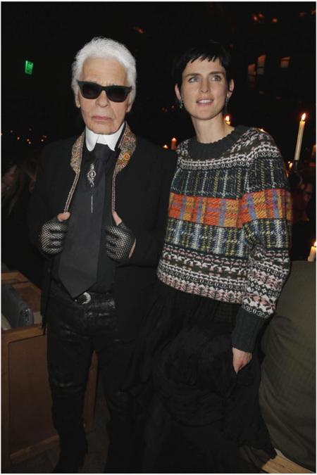 Tennant Chanel Metiers DArts