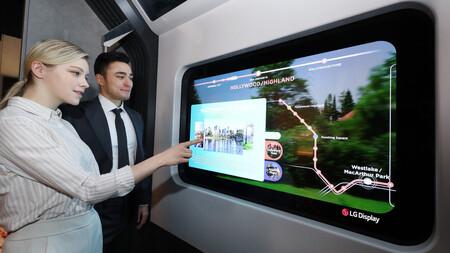 Lg Metro Ventanas Transporte