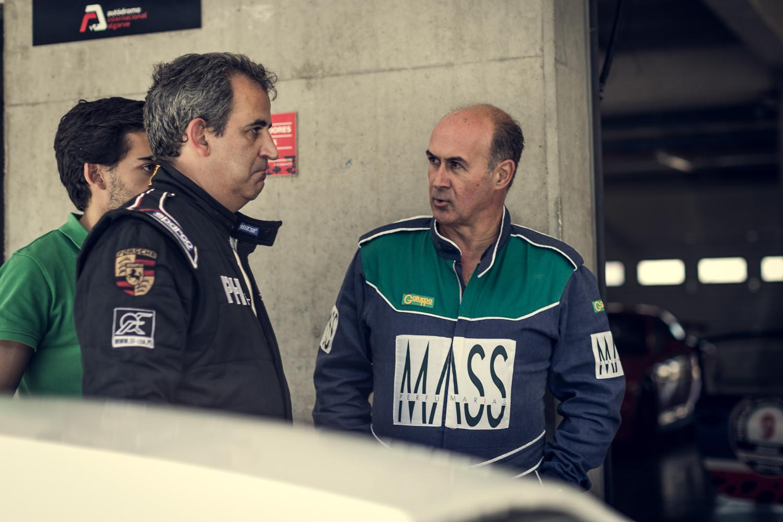 Foto de Iberian Porsche Meeting (43/225)