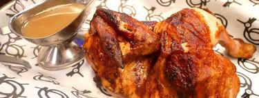 """En busca del pollo asado perfecto: """"Nos hemos recorrido todos los asadores y vamos por buen camino"""""""