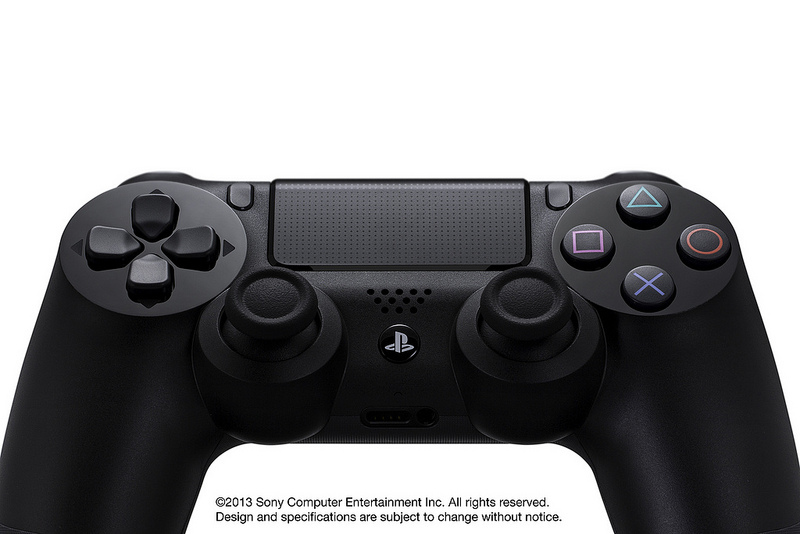 Foto de DualShock 4 y PlayStation Eye (2/14)