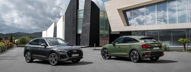 Probamos el Audi Q5 Sportback: llega el SUV Coupé con infinitas opciones mecánicas para brillar en todos los aspectos