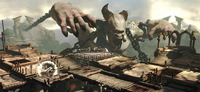 Sony sigue jugando al despiste con 'God of War: Ascension' y vuelve a mostrar su multijugador