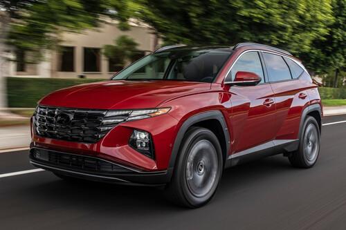El Hyundai Tucson 2022 llegará a México en breve: ¿qué esperar de su nueva generación?