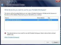 Windows 8 podrá correr desde una unidad USB