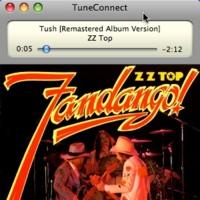 TuneConnect 2, controla iTunes desde cualquier Mac