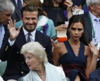 David Beckham sigue enamorándonos por su estilo y algo más