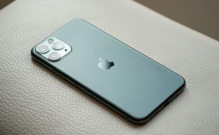 Este es el secreto del 'verde noche', el nuevo color de origen japonés para el iPhone 11 Pro