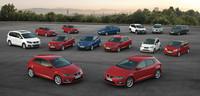 Gama SEAT 2014, la marca española actualiza todos sus modelos