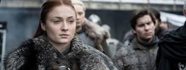 Ser protagonista en 'Juego de Tronos' renta y mucho: esto es lo que ganan las mujeres de la serie