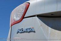 El Ford Kuga se fabricará en Almussafes