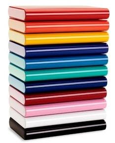 WD My Passport Essential, ahora en 11 colores