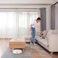 Tener la casa limpia y ordenada afecta a tu salud mental (para bien, claro)