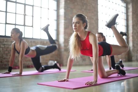 Siete entrenamientos Tabata en vídeo para entrenar en tiempo récord