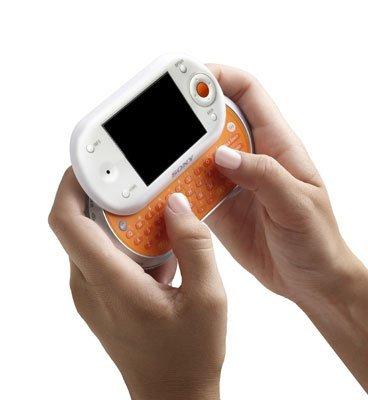 mylo, el gadget de comunicación de Sony