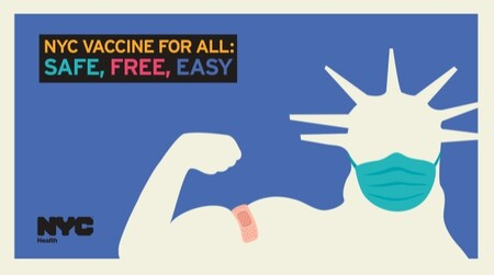 Nyc Vacuna