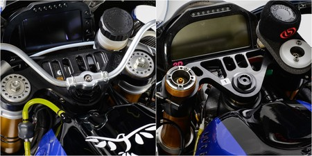 Yamaha Cuadro