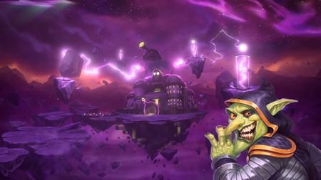 Se filtra The Boomsday Project, la nueva expansión de Hearthstone en la que el Dr. Boom está de vuelta