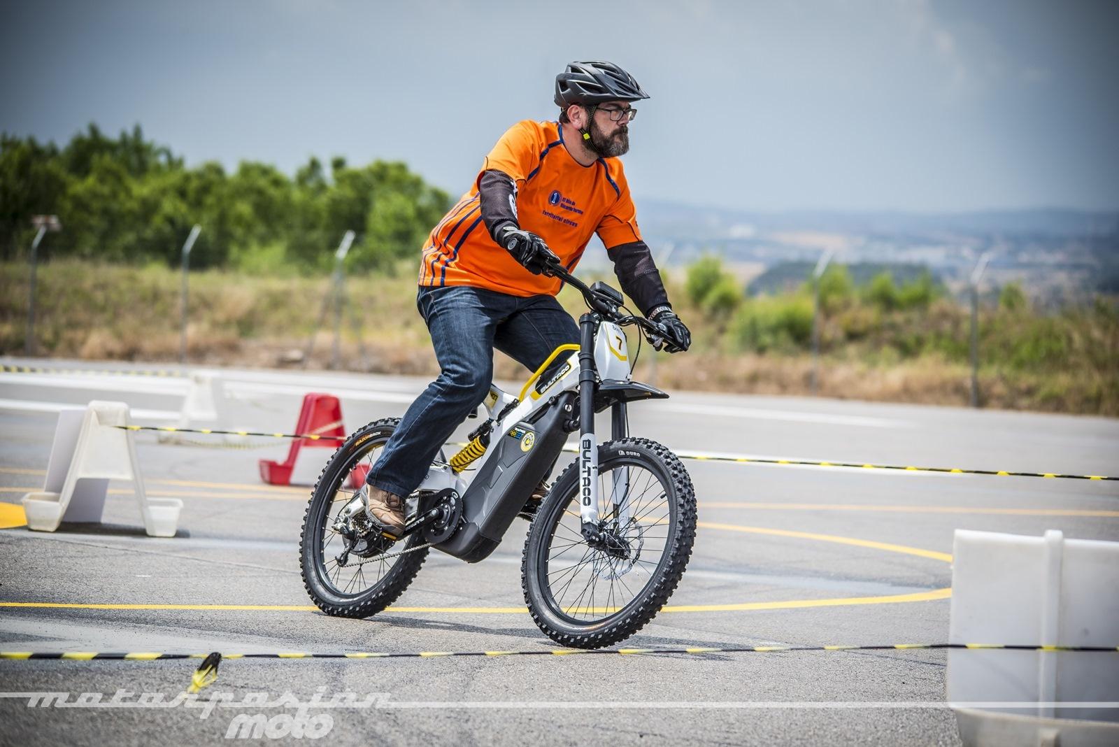 Foto de Bultaco Brinco, estuvimos en la presentación (25/30)