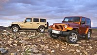 Jeep Wrangler 2011, ya a la venta