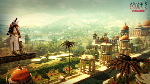 Análisis de Assassin's Creed Chronicles: India, un juego que creerás haber disfrutado ya