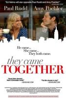 'They Came Together', tráiler y cartel de una parodia del género romántico