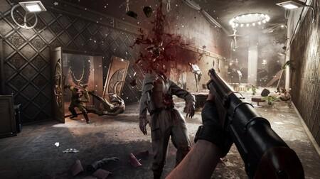 Atomic Heart nos deja con 22 minutos de gameplay dedicados a su apartado gráfico y jugabilidad con combates contra robots asesinos