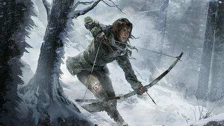 La exclusividad de Rise of the Tomb Raider: una manera de luchar contra Uncharted