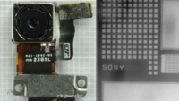 Y la cámara del nuevo iPhone 5 la fabrica.... Sony