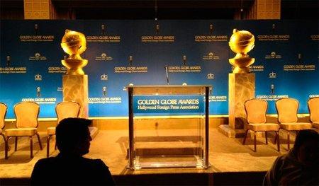 Nominaciones a los Globos de Oro 2012