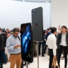 Foto 8 de 33 de la galería fotos-apple-keynote-10-septiembre-2019 en Applesfera