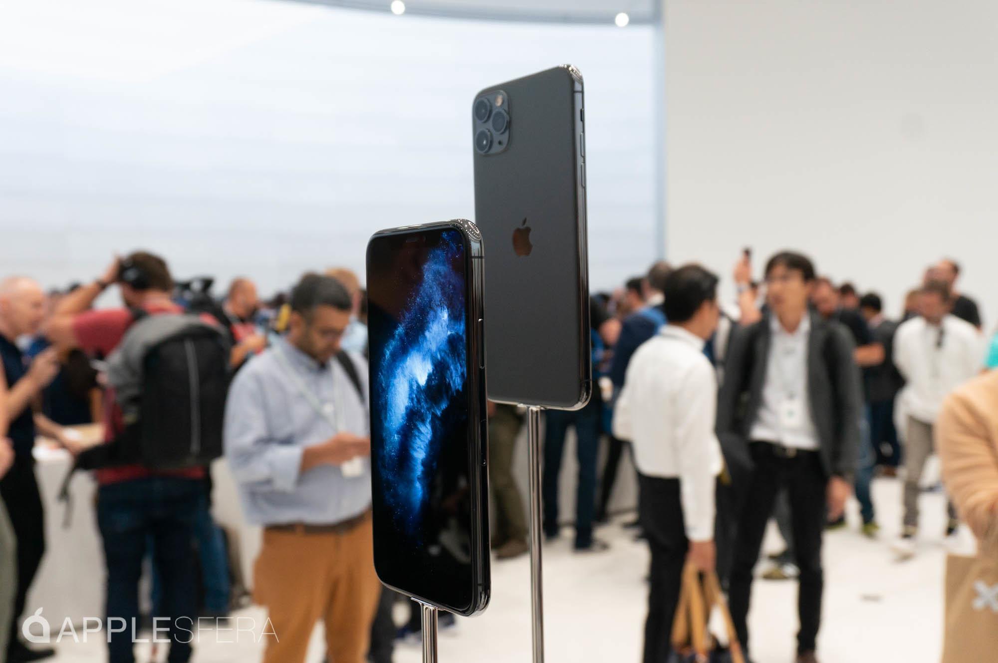 Foto de Fotos Apple Keynote 10 Septiembre 2019 (8/33)