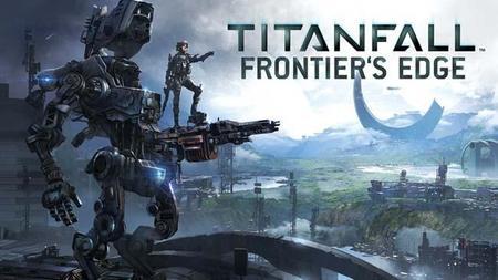 Titanfall: Frontier's Edge ya se encuentra disponible y así luce