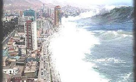 Hoax - Tsunami Indonesia
