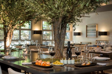 Restaurante Ata Club