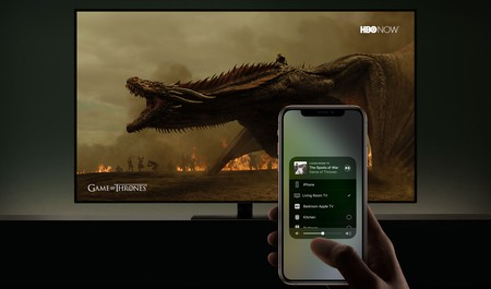 LG también llevará el soporte para AirPlay 2 y la compatibilidad con Alexa de Amazon a sus televisores de 2019