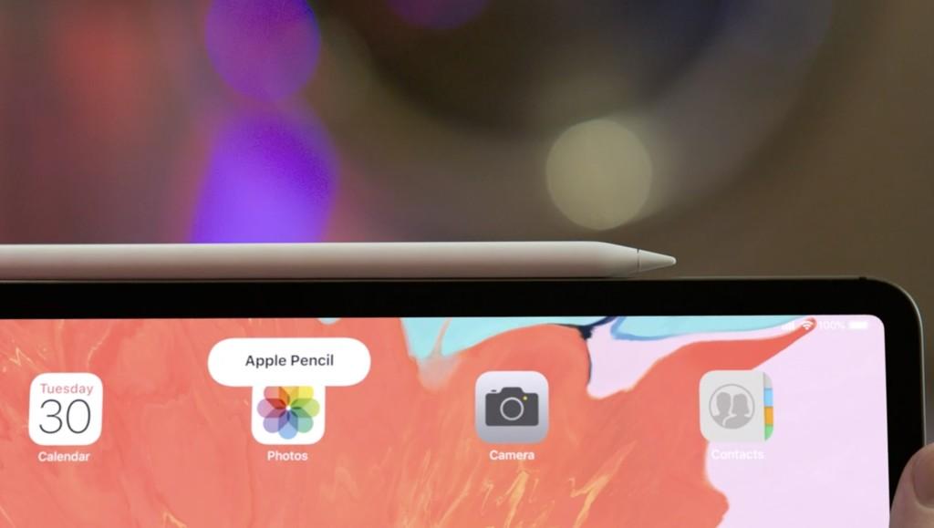 El Apple Pencil del futuro podría funcionar sin tener que tocar el iPad, según una patente