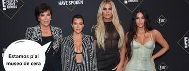 Cuando todavía no se habían ido del todo... ¡Vuelven las Kardashian con nuevo reality!
