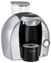 Prepara tu café según su código de barras