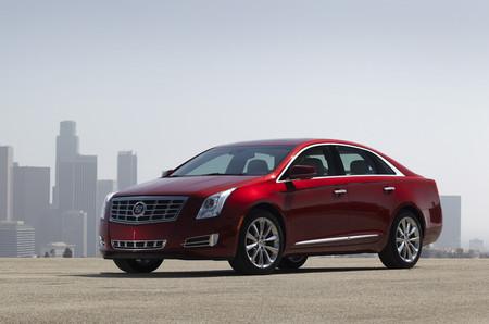 Cadillac quiere entrar en el segmento F