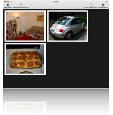 Gleam: Cliente para usar Flickr desde nuestro Mac