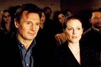 Julianne Moore acompañará a Liam Neeson en 'Non-Stop', lo nuevo de Jaume Collet-Serra