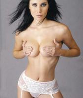 A Pilar Rubio no le importaría posar desnuda para Interviú