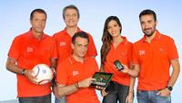 Mundial de Fútbol 2014: cómo verlo por televisión y calendario de partidos